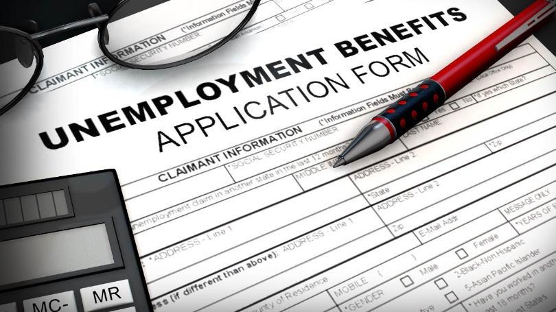 Unemployment Photo for Blog